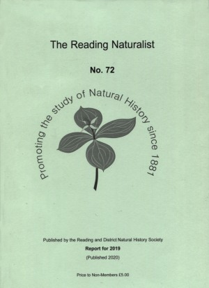 Reading Naturalist