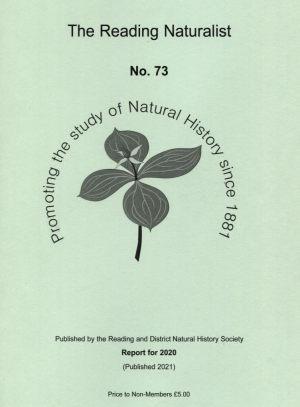 Reading Naturalist